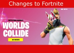 Epic Should Make These Changes to Fortnite Season 6