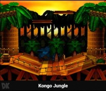 Kongo Jungle Stage