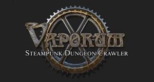 Vaporum, Steampunk Dungeon Crawler, Nintendo Switch