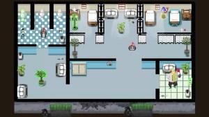 Horror Stories - Screenshot Wii U