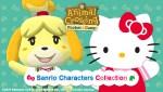 Animal Crossing Pocket Camp Sanrio Characters