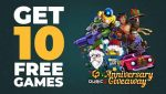QubicGames Nintendo Switch game giveaway