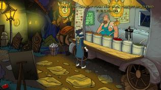 Darkestville Castle - Gameplay Screenshot