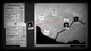 Screenshot - City Map