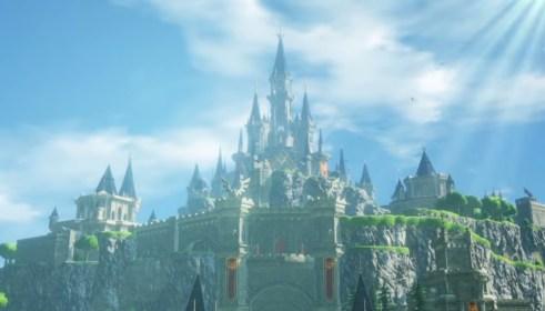 Nintendo Switch Screenshot - Hyrule Warriors Age of Calamity
