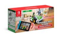 Luigi Set - Mario Kart Live Home Circuit