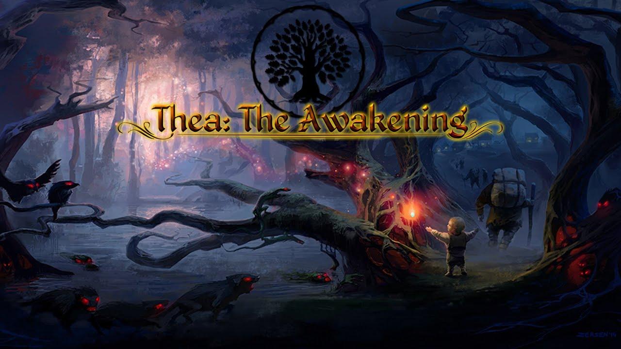 Thea: The Awakening Review | Ninty Gamer