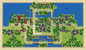 Highlights from the Wargroove Ask Me Anything on Reddit