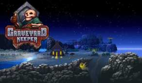 Graveyard Keeper Switch version revealed at PAX East