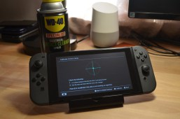 How to fix controller drift on the Switch Joy-Cons