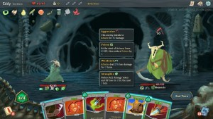 How Slay the Spire's Original Interface Almost Killed the Game