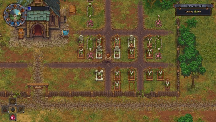 Graveyard Keeper Tips & Tricks
