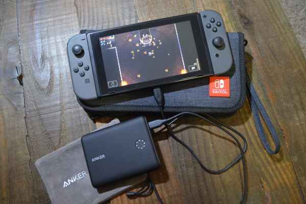 Anker Switch Power Bank Review