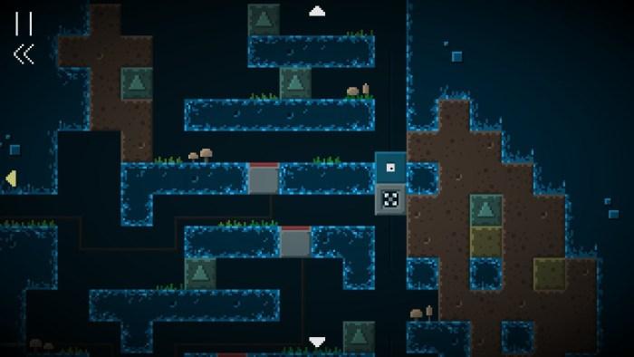 Qbik Switch Screenshot