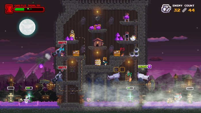 No Heroes Here Switch