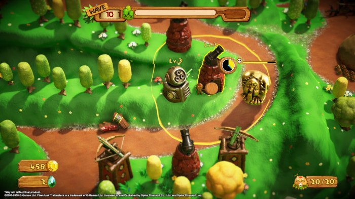 PixelJunk Monsters 2