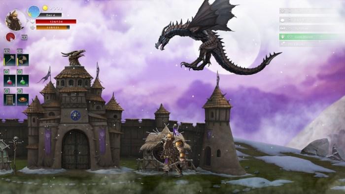 Viking game - Niffelheim Switch