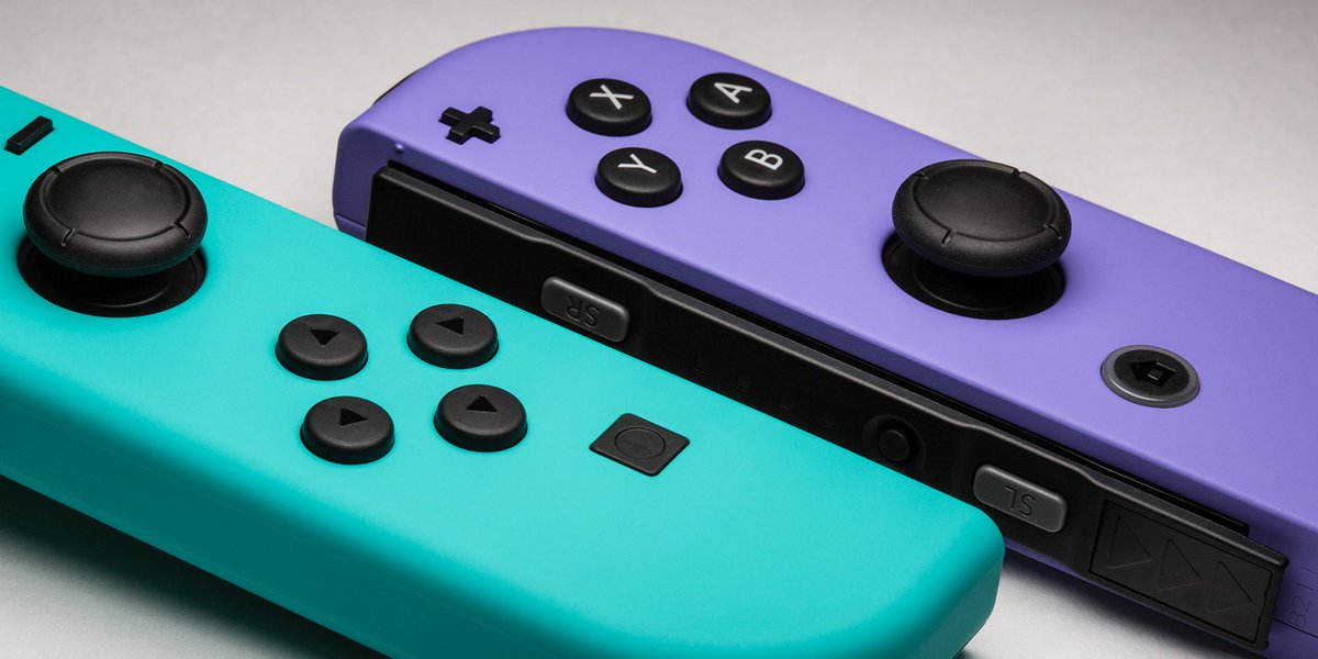 Before the Switch – Nintendo Experiments with a Modular Controller