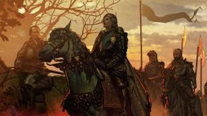 'The Witcher' fans should check out Thronebreaker on Switch