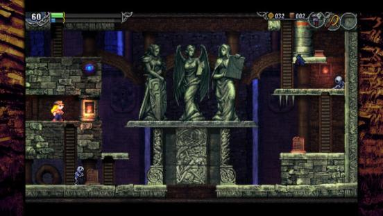 La-Mulana Tips & Tricks for Switch