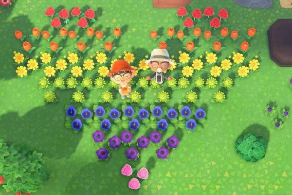 Animal Crossing lgbt