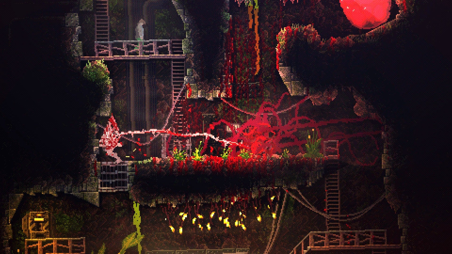 Carrion Game Tips And Tricks For Switch Ninty Gamer