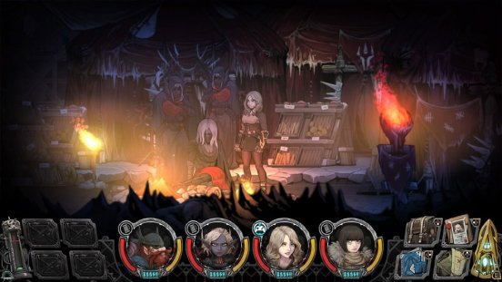 vambrace review