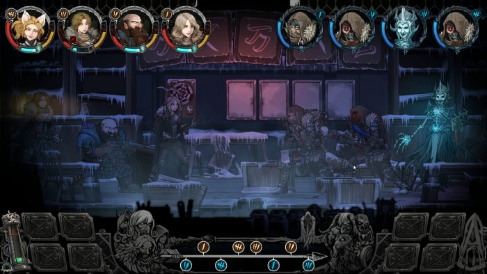 Vambrace cold soul review
