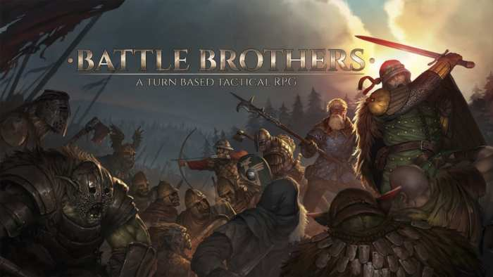 Battle Brothers switch review
