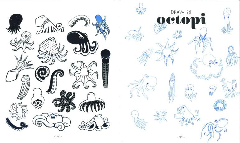 octopi ok