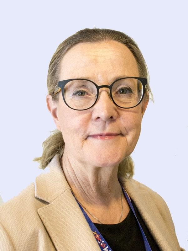 Anne Nordblad
