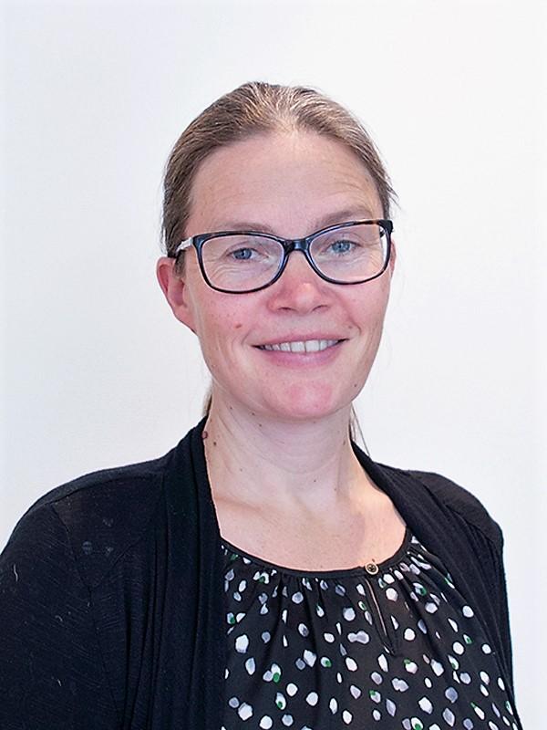 Marianne Hiorth