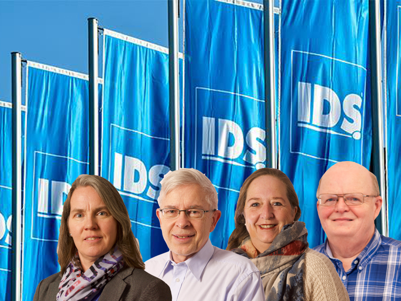 NIOM kicks off in Cologne: IDS 2017