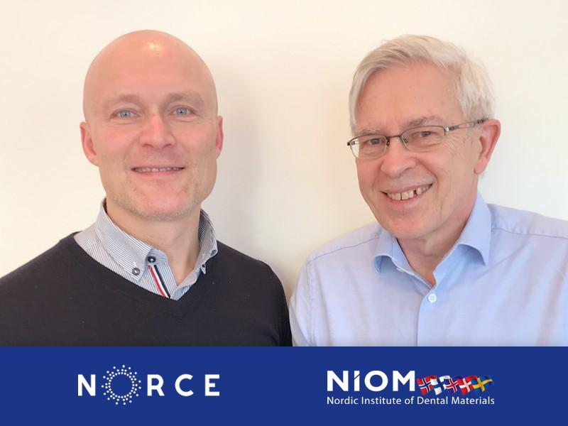 NORCE takes majority ownership of NIOM
