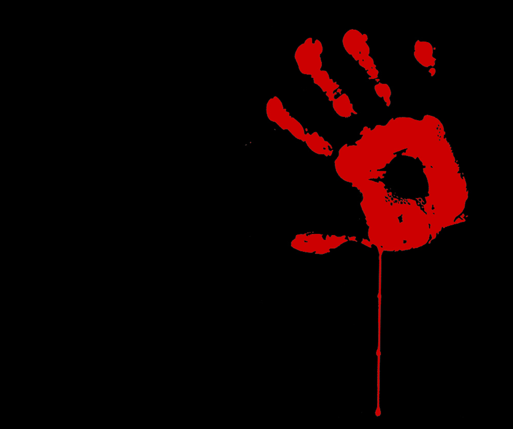 The Hauntings Part II - The Bloodied Hand..