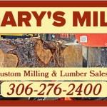 Gary's Mill