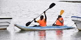 Tudor Water Sports