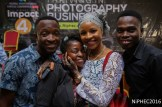 victor tcrown aisha and tosin at niphec 2016