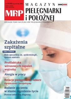 Magazyn Pielęgniarki i Położnej numer 1-2/2014