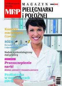 Magazyn Pielęgniarki i Położnej 1-2/2016