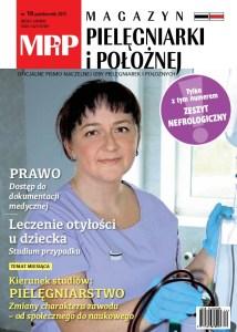 Magazyn Pielęgniarki i Położnej 10/2015