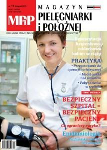 Magazyn Pielęgniarki i Położnej 11/2015