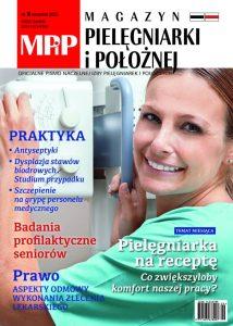 Magazyn Pielęgniarki i Położnej 9/2015