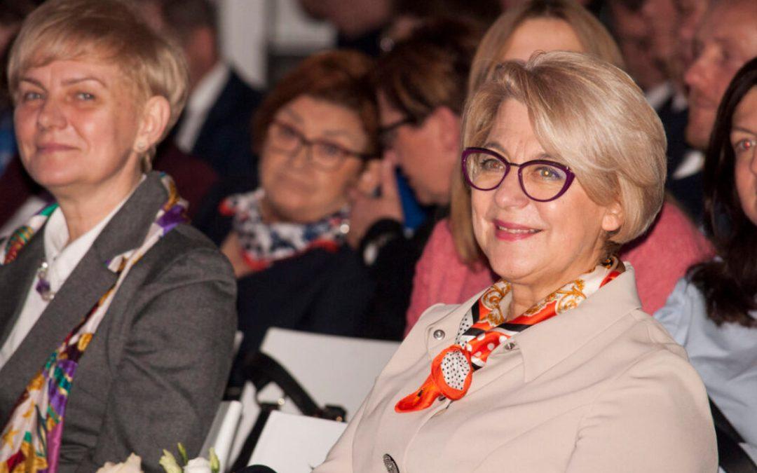 Gala z okazji 36-lat Mazowieckiego Szpitala Bródnowskiego