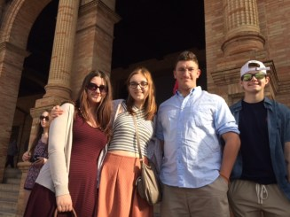 Seville was great!