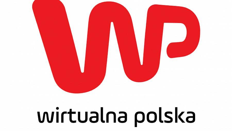Wirtualna Polska Ma Nowe Logo Branding