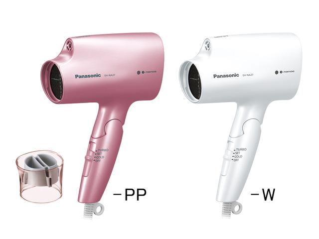 Panasonic奈米吹風機「EH-NA97」「EH-NA57」「EH-NA27」 – 日本代購.代標.代匯.代付.代收.代寄.代抽票ⒿⓅ日本屋
