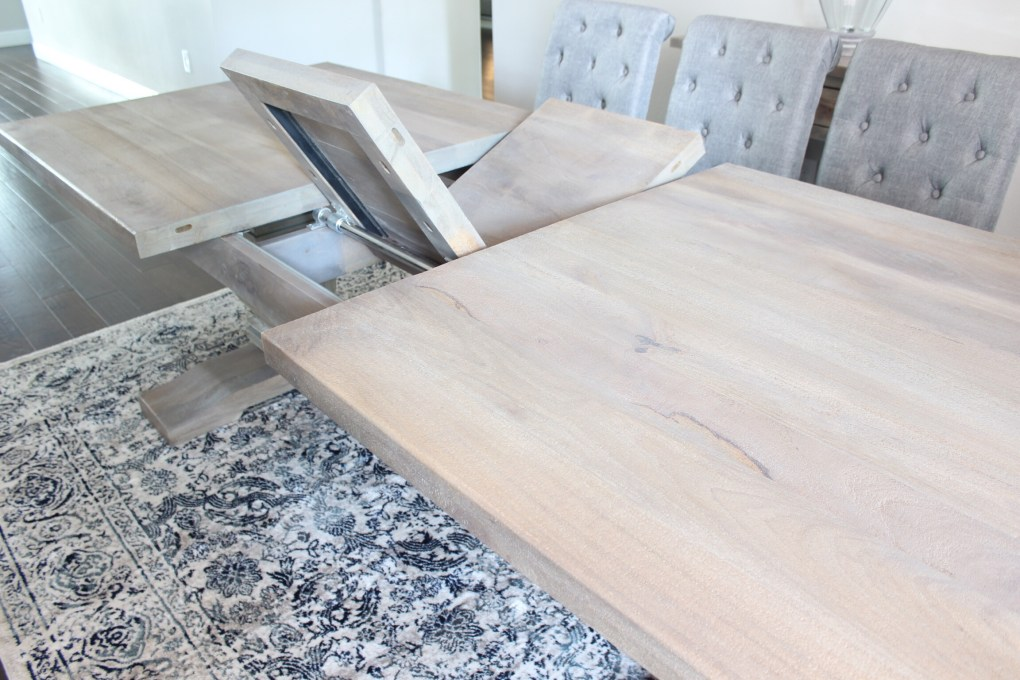 Aldridge Extension Table