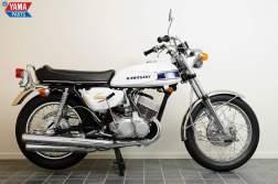 Kawasaki 500 H1 Mach III – Der Witwenmacher