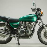 Kawasaki Z 650 - Variantenreiche Verstärkung